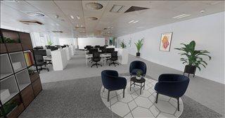 95 Queen Victoria Street Office Space - EC4V 4HN