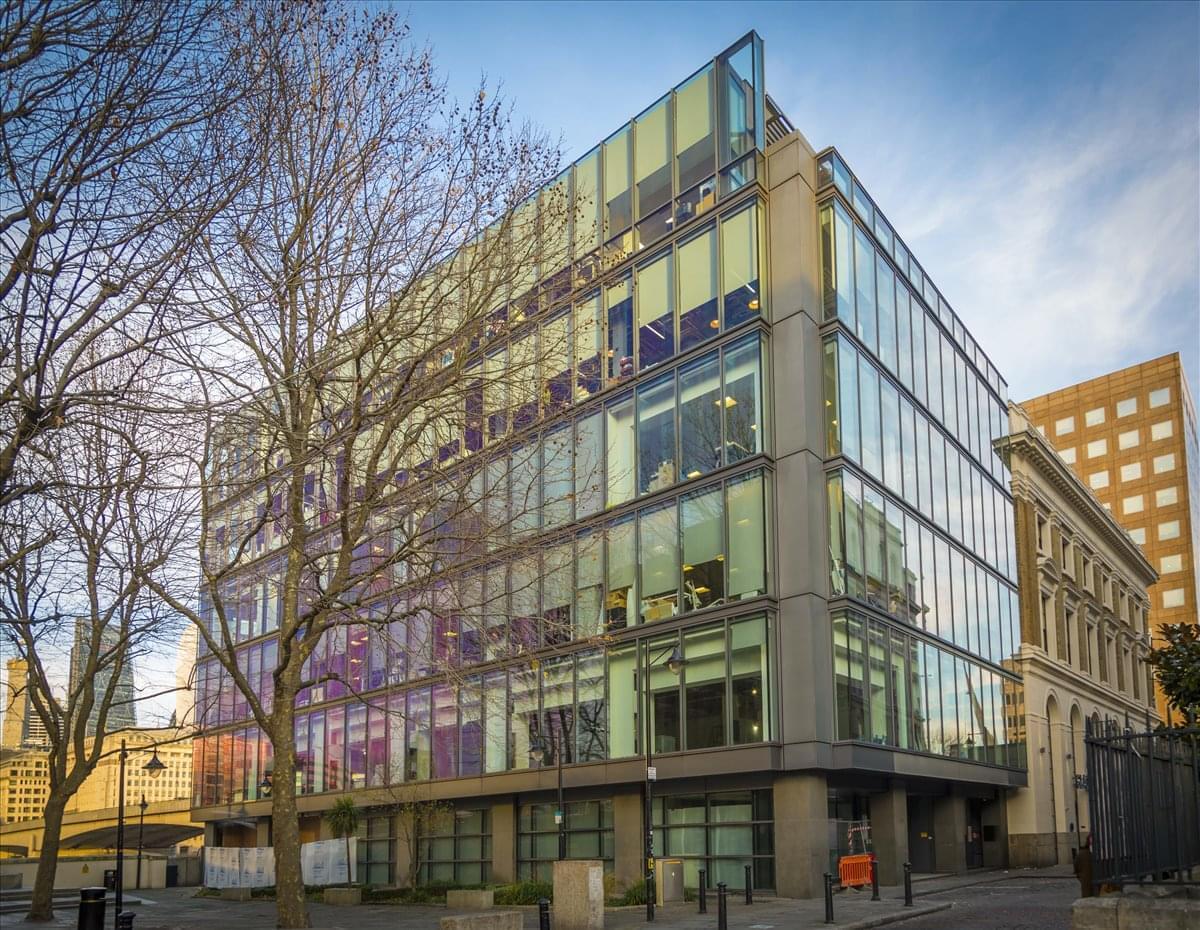 2 London Bridge Office Space