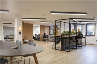 Nine Hills Road Office Space - CB2 1GE