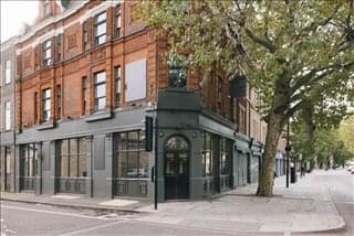 64 Tower Bridge Road Office Space - SE1 4TR