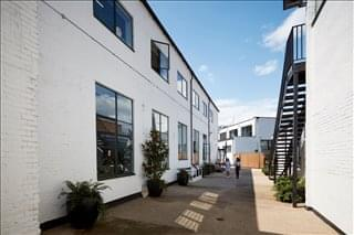11A Curtain Road Office Space - EC2A 3LT