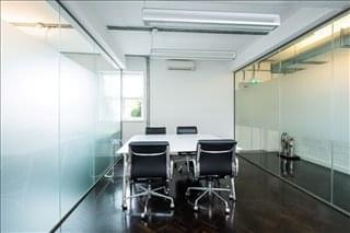 Alexander House Office Space - SW6 3BN