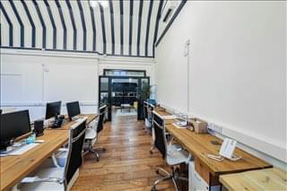 70-71 Wells Street Office Space - W1T 3QE