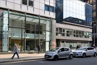St James's Tower Office Space - M1 4DZ