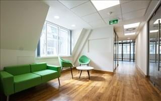 15 Basinghall Street Office Space - EC2V 5BR