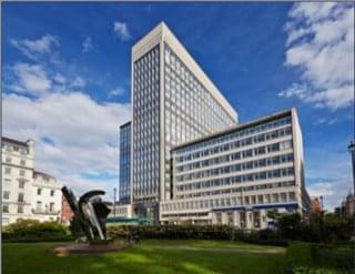 33 Cavendish Square Office Space - W1G 9PQ
