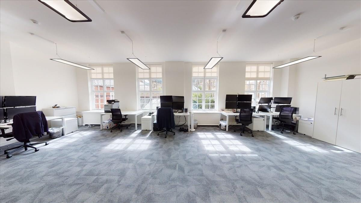 1-2 Castle Lane Office Space