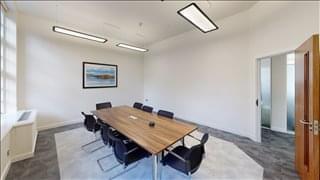 1-2 Castle Lane Office Space - SW1e 6DR