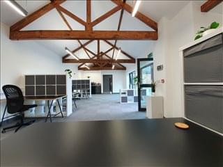 3 Fortescue Court Office Space - EX55JN