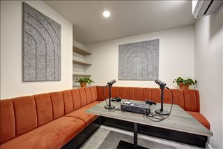 Linley House Office Space - M1 4LX