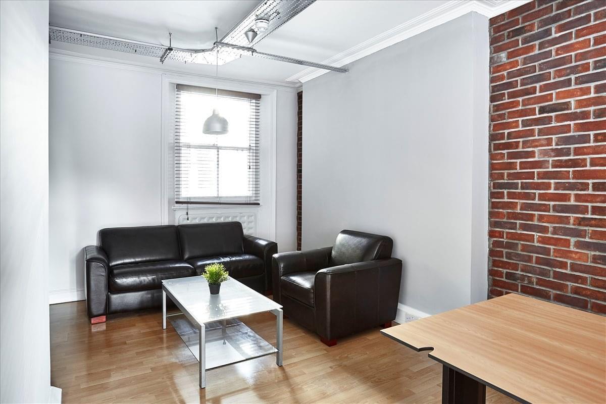 34-35 Eastcastle Street Office Space