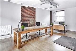 34-35 Eastcastle Street Office Space - W1W 8DW