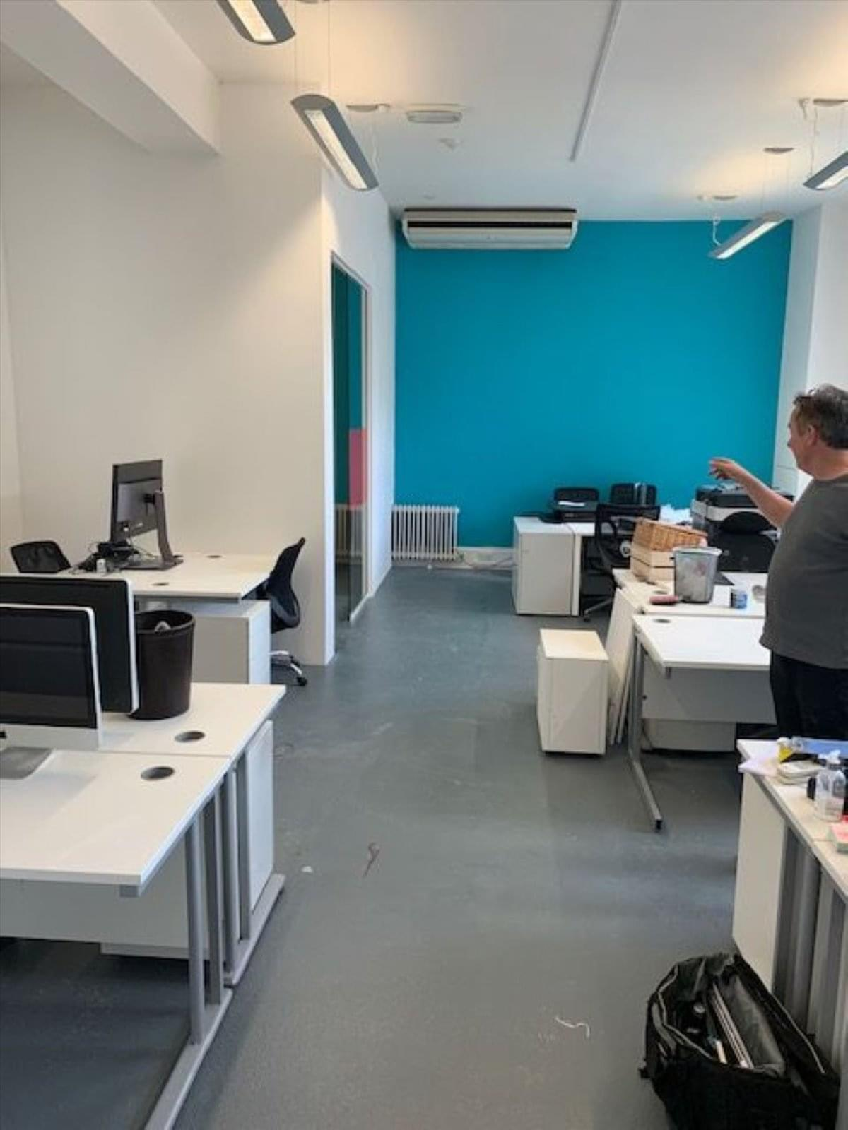 DIG - 57-61 Charterhouse Street Office Space
