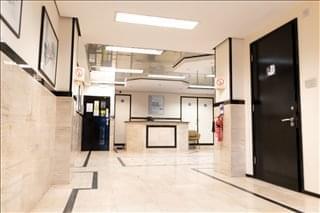 Elizabeth House Office Space - HA8 7EY