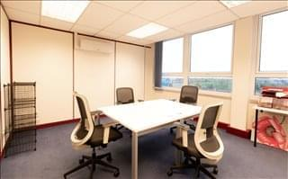 Elizabeth House Office Space - HA8 7EY