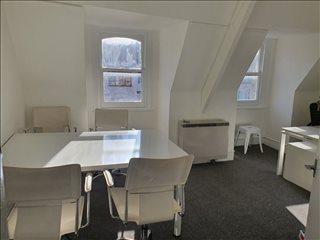 1a Castle Street Office Space - TQ1 3BB