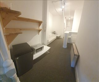1a Castle Street Office Space - TQ1 3BB