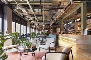 Greenside House Office Space - N22 7TP