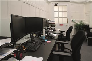 The Guild Office Space - BA1 5EB