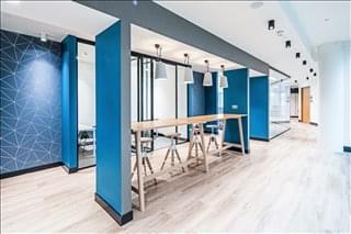 St Martins Court Office Space - EC4M 7HP