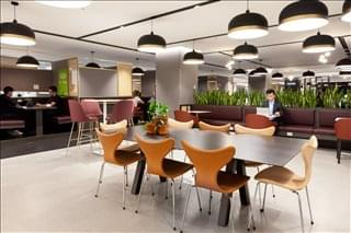 Sutton Point Office Space - SM1 4SY
