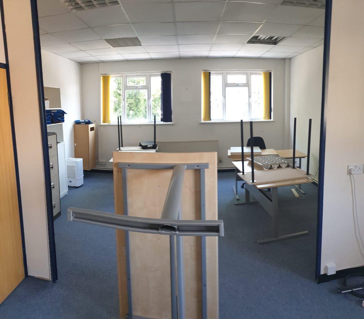 292 Worton Road Office Space