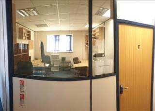 292 Worton Road Office Space - TW7 6EL
