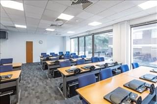 24 Eversholt Street Office Space - WD1 1AD