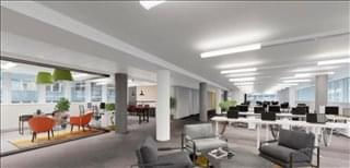 The Rookery Office Space - WC1A 1DE