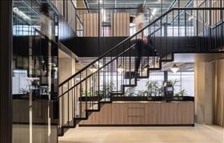 Myo Office Space - EC2M 1QS