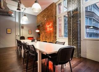 6-8 Knights Court Office Space - EC1M 4NH