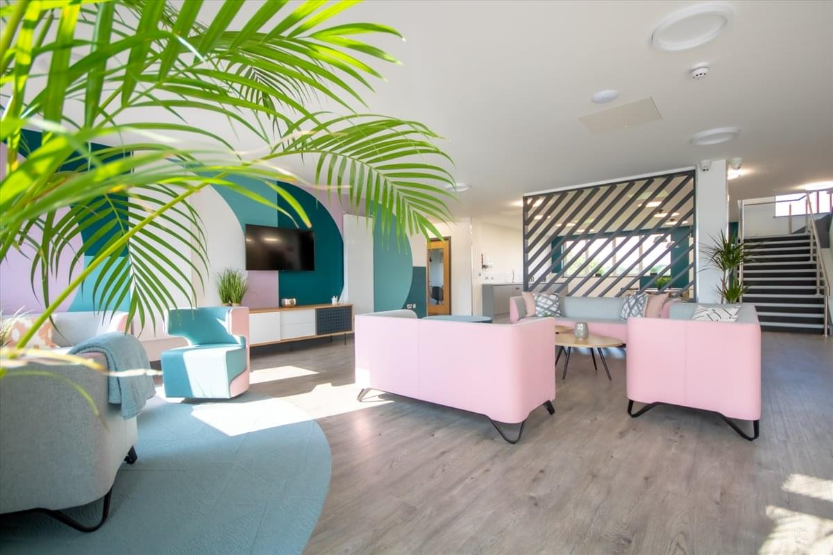 1600 Eureka Park Office Space