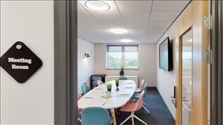 1600 Eureka Park Office Space - TN25 4BF