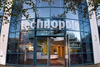 Technopole Office Space - PO2 8FA