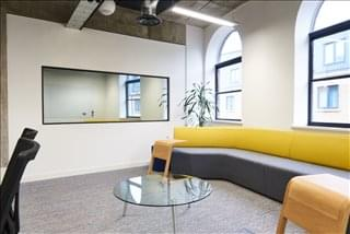 Crowne House Office Space - SE1