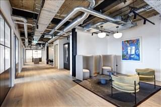 Yorkshire House Office Space - LS1 5SH
