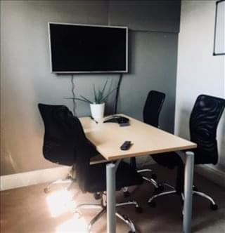 Park House Business Centre Office Space - BS1 5HX