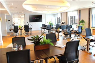 The County Hall Office Space - SE1 7PB
