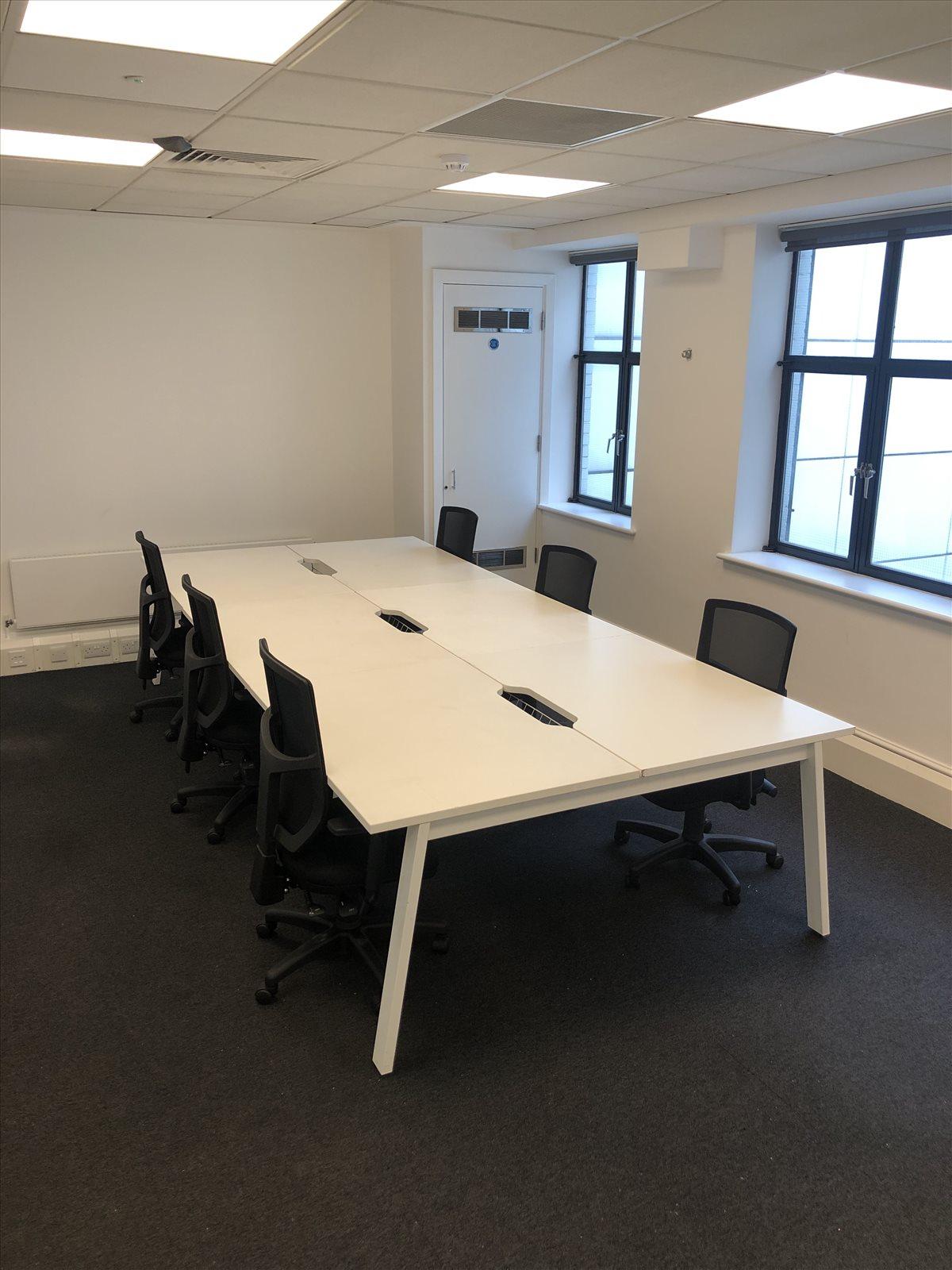 11 Argyll Street Office Space
