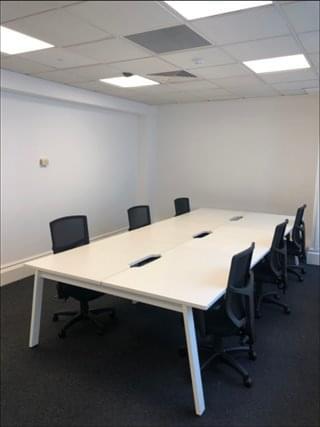 11 Argyll Street Office Space - W1F 7TH