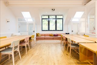 16 Lonsdale Road Office Space - NW6 6RD