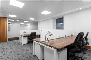 17 Hanover Square Office Space - W1S 1BN