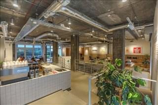 18 Wenlock Road Office Space - N1 7TA