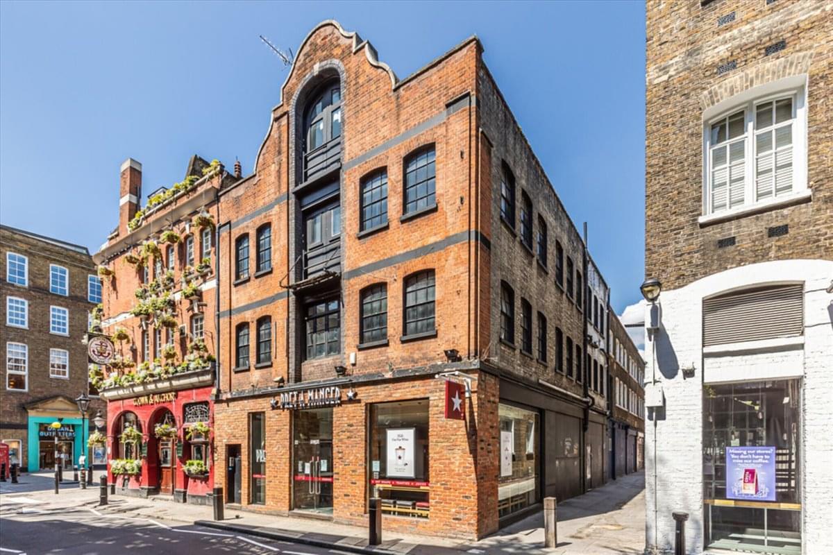 30-32 Neal Street,Covent Garden,  London