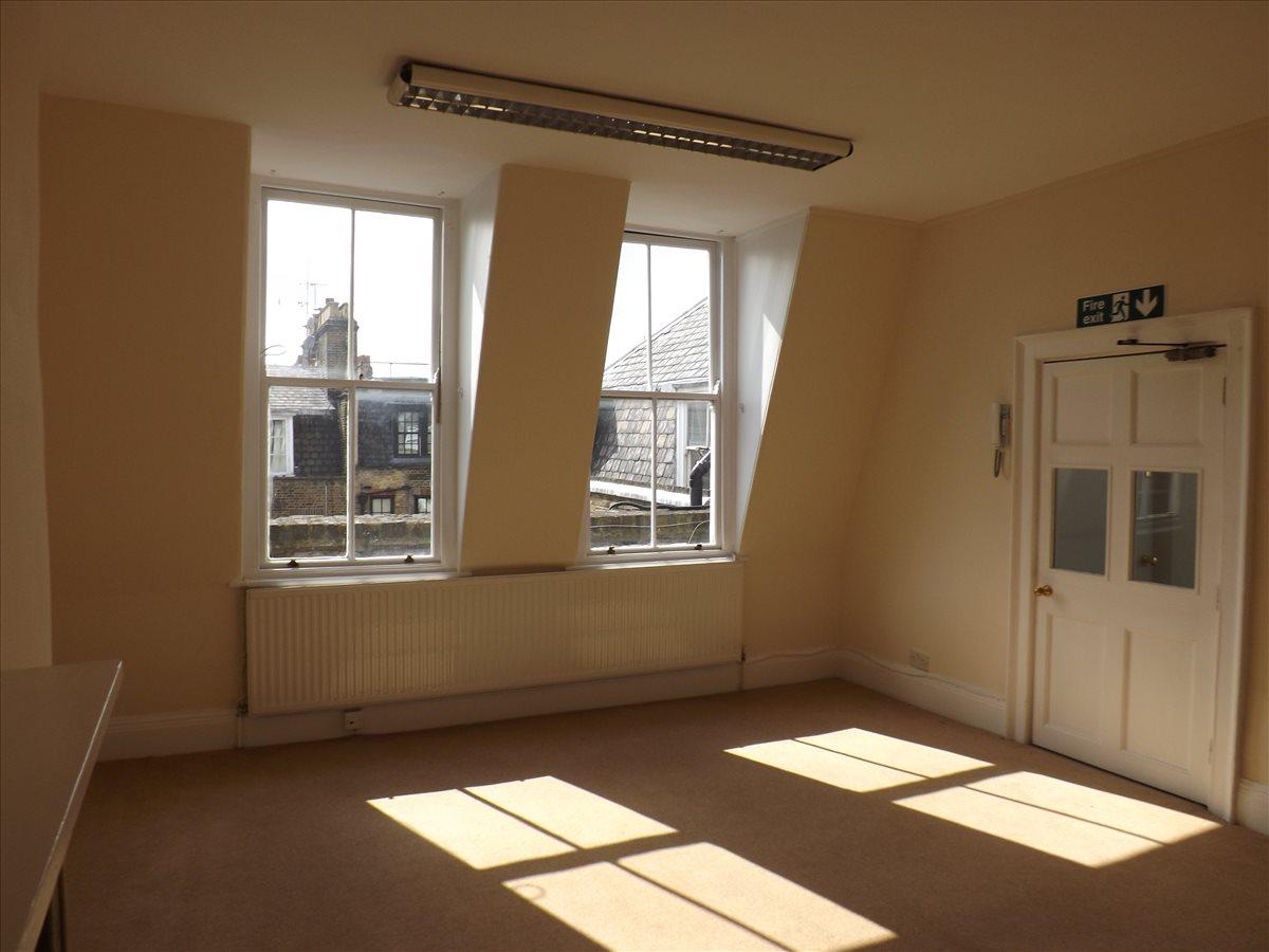 Third Floor, 9 Mansfield Street,Marylebone, London