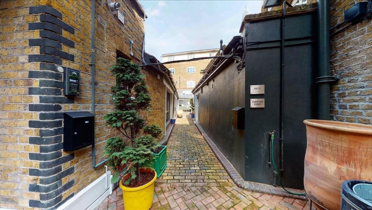 Unit 2 Plantain Place Office Space