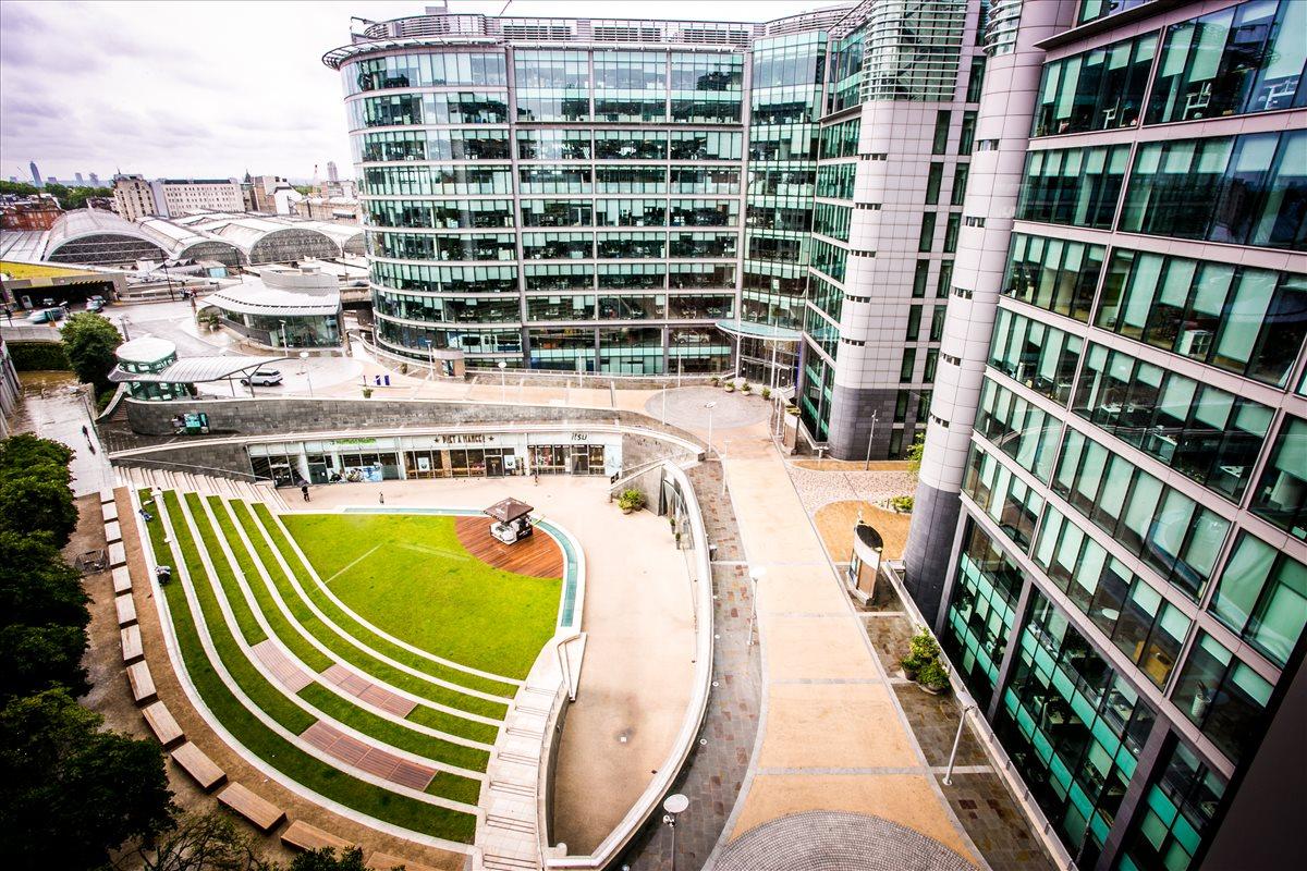Part 6th Floor,3 Sheldon Square, London