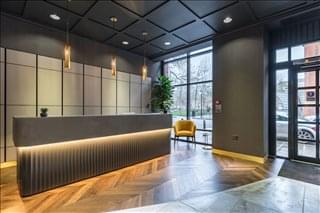 Park House Office Space - LS1 2PW
