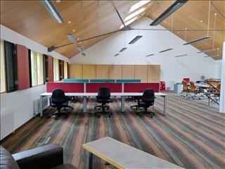 Unit 4 Office Space - RG12 2XB