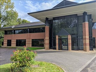 Harrington House Office Space - UB10 8PU